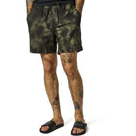 Fox Essex Down N Dirty Shorts Men, olive green